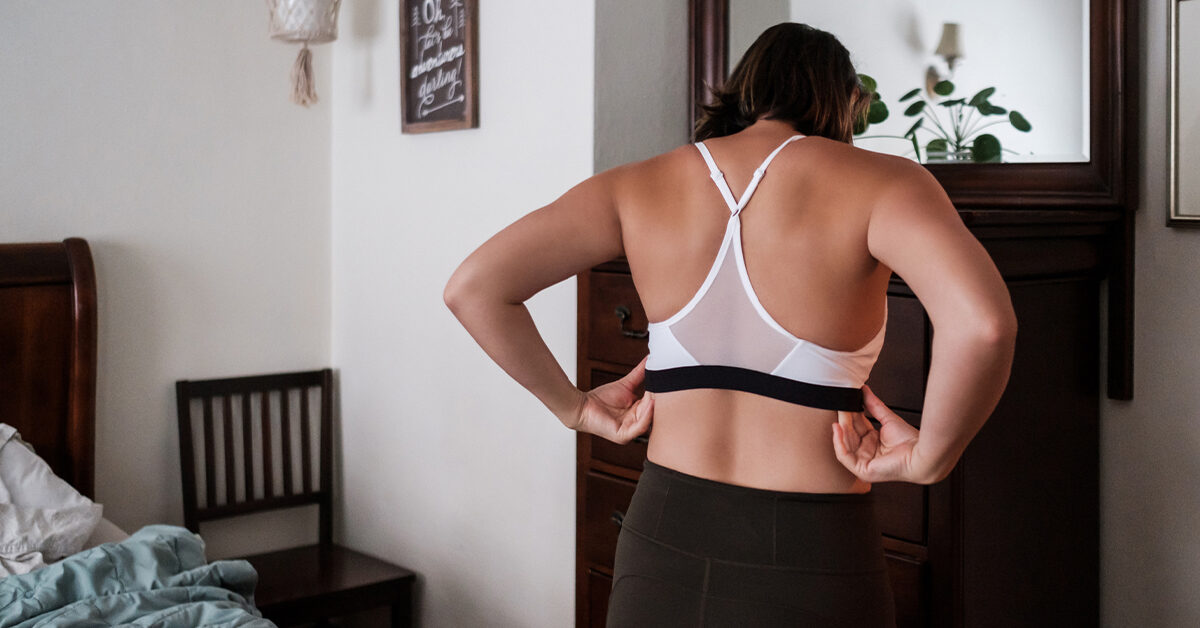 Is it better to wear a sports bra to bed durban july live betting