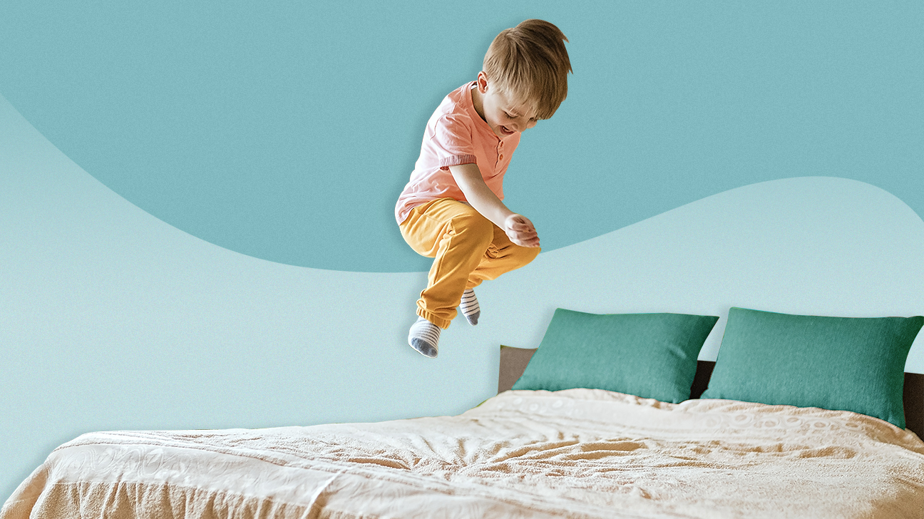 8 Best Twin Mattresses For Toddlers 2021