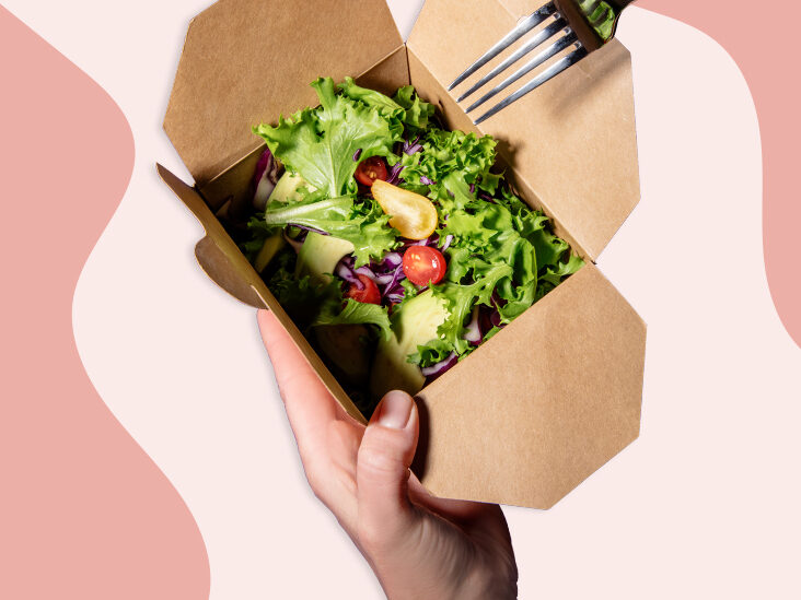 The 8 Best Vegan Meal Delivery Services of 2020
