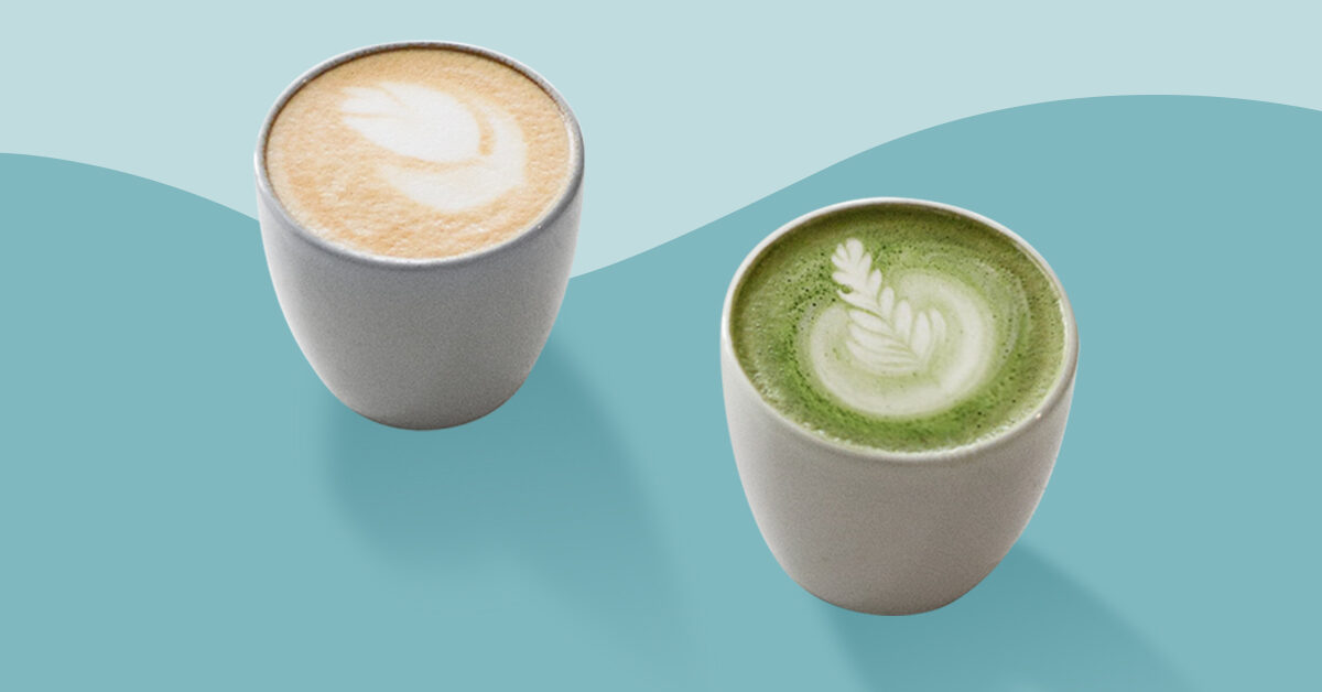 Matcha vs. Coffee: Differences, Pros, and Cons