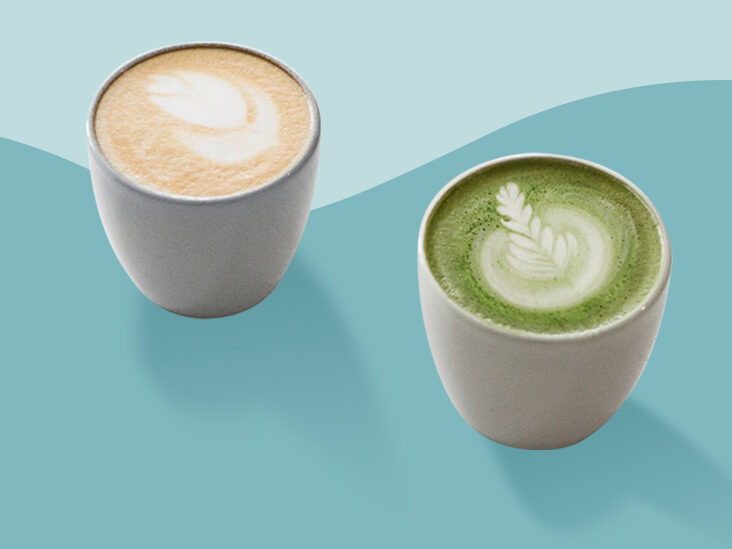 How Do Matcha and Coffee Compare?