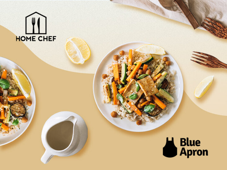 Blue Apron vs. Home Chef: Which Is Best?