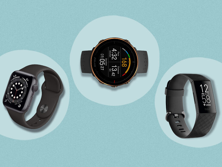 The 10 Best Fitness Trackers for 2021