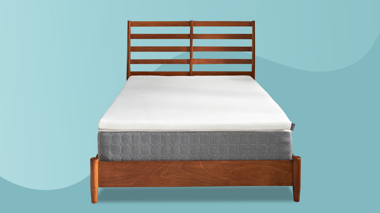 14 Best Memory Foam Mattress Toppers Of 2020