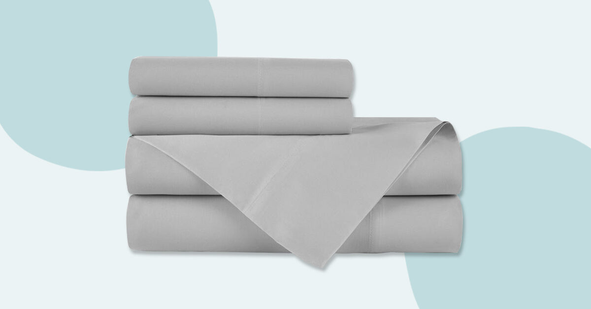 7 Best Egyptian Cotton Sheets Of 2021