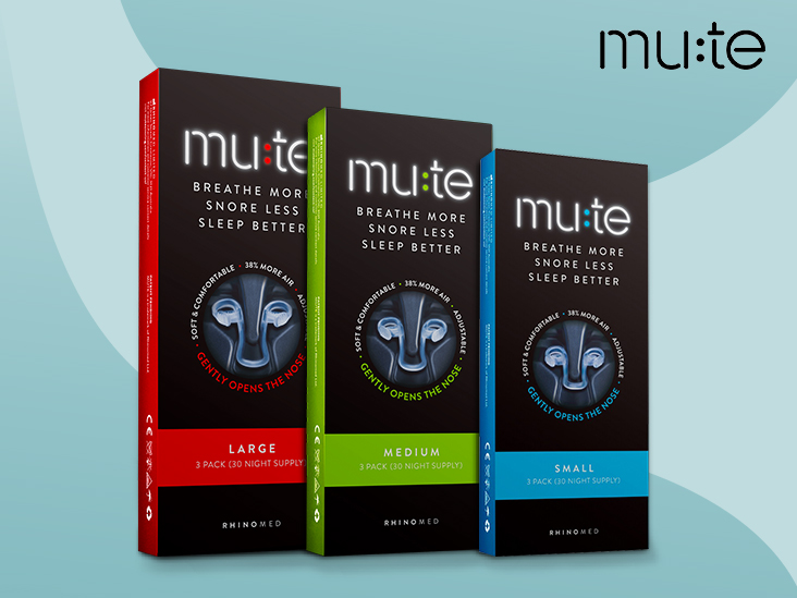 865337 Mute 2021 Reviews A Real Solution for Snoring Feature.