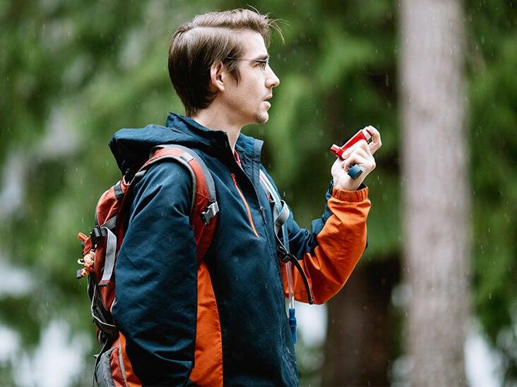 Can CBD Oil Help Treat Asthma?