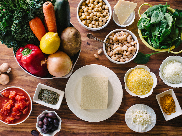 The Student's Guide to Nutrition - Best Colleges