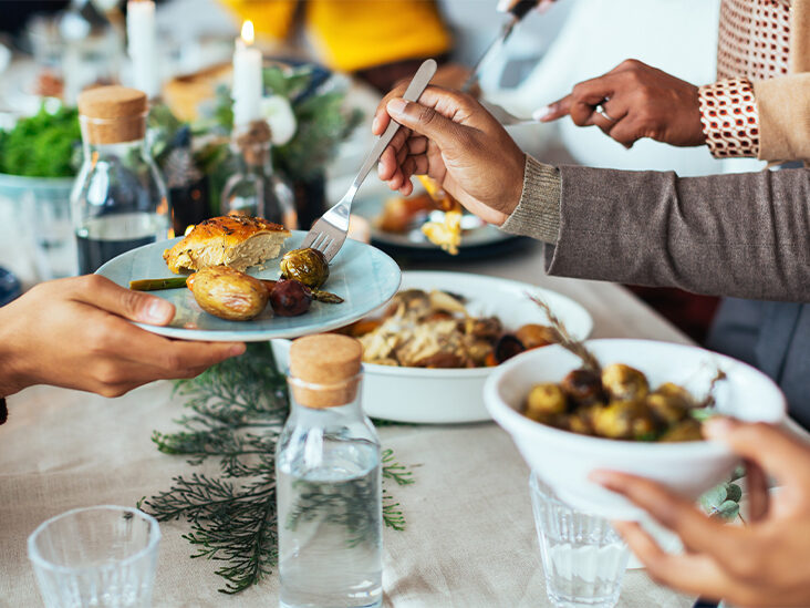 Healthy Holidays 101: Tips, Tricks, and Recipes