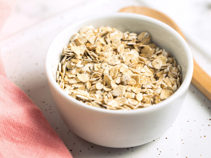 Surprise! Not All Grains Are High in Carbs