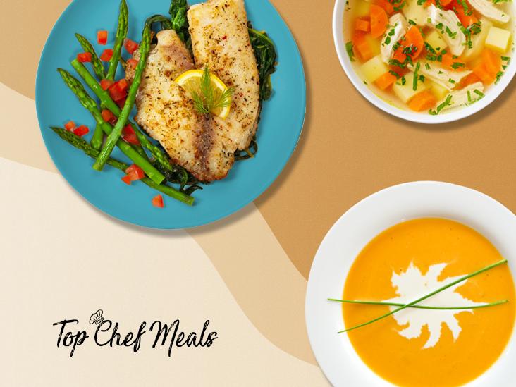 Top Chef Meals Review: Pros, Cons, and Who Should Try It