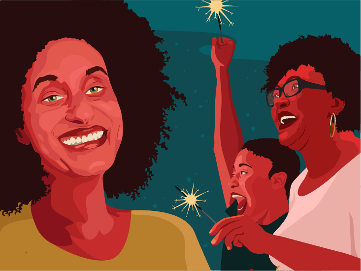 Black Health Matters: How Safe Spaces Help Us Exist and Thrive