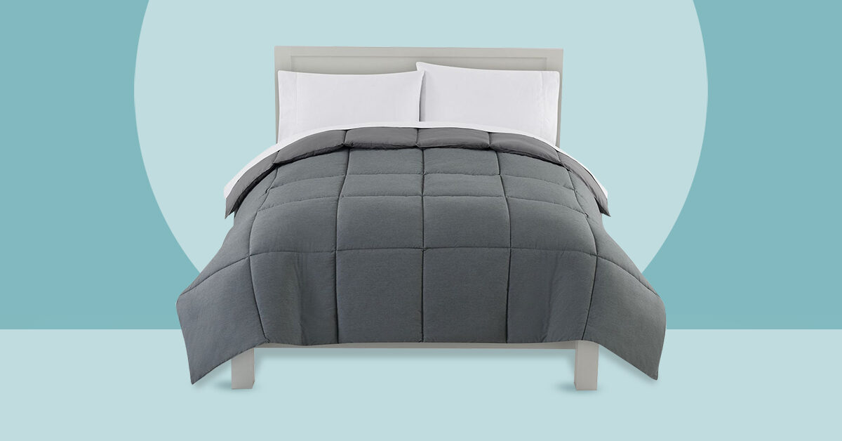 The 8 Best Affordable Comforters of 2021 - Healthline
