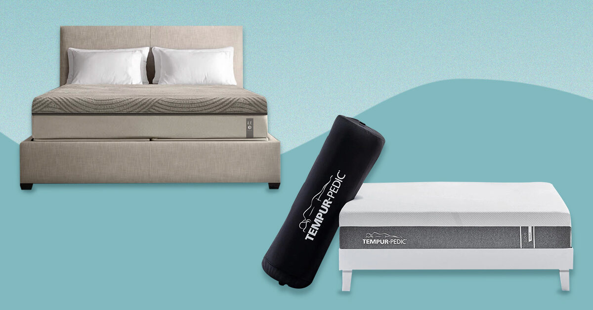Tempur Pedic Vs Sleep Number 2021, How Much Does A Queen Size Tempurpedic Bed Cost