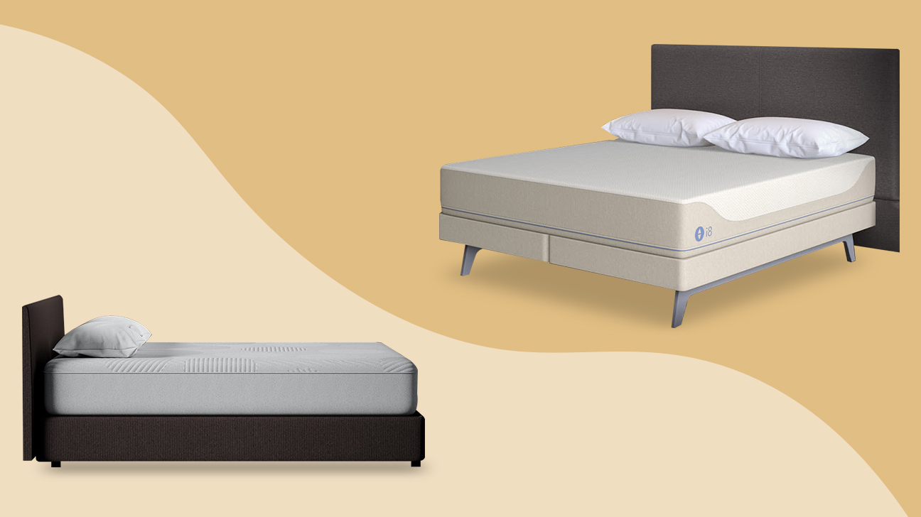 Casper Vs Sleep Number 2021 Mattress Reviews And Comparison