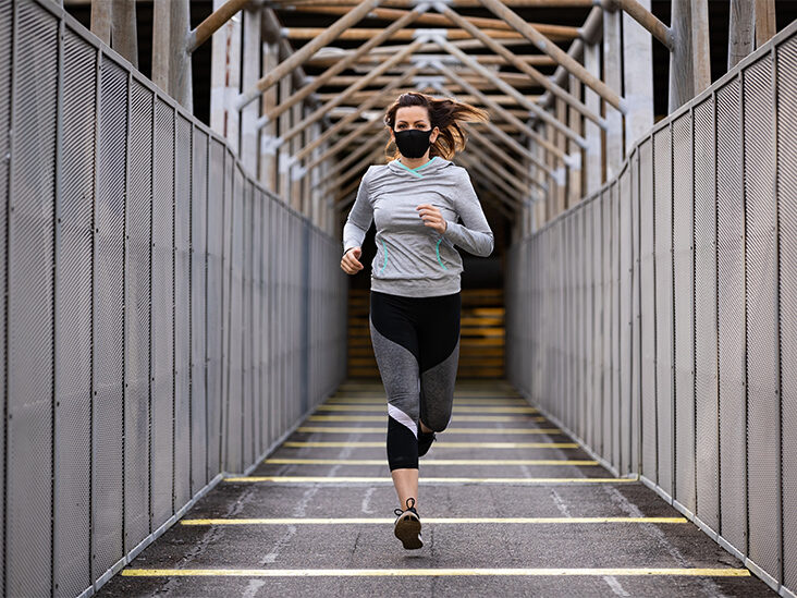 There's No Limit to the Cardiovascular Benefits of Exercise