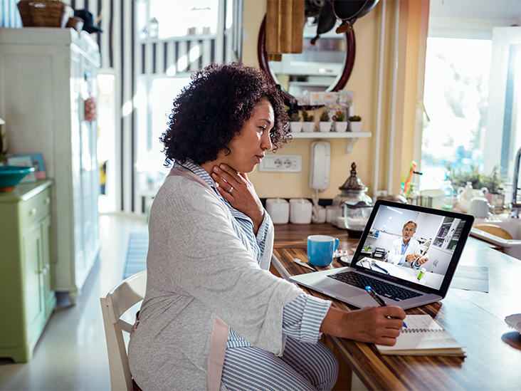 How Telehealth Is Making Healthcare More Inclusive
