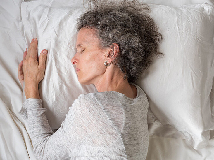 Is Sleeping On Your Left Side Bad for Your Heart?