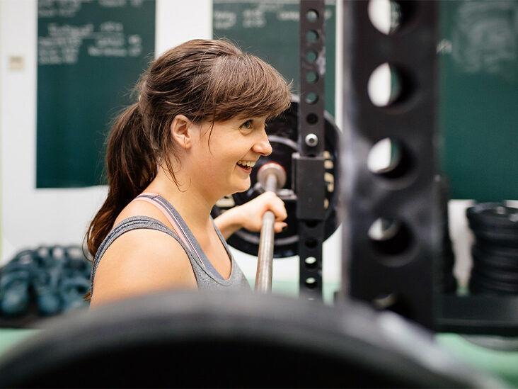 Does Weightlifting Help with Weight Loss?