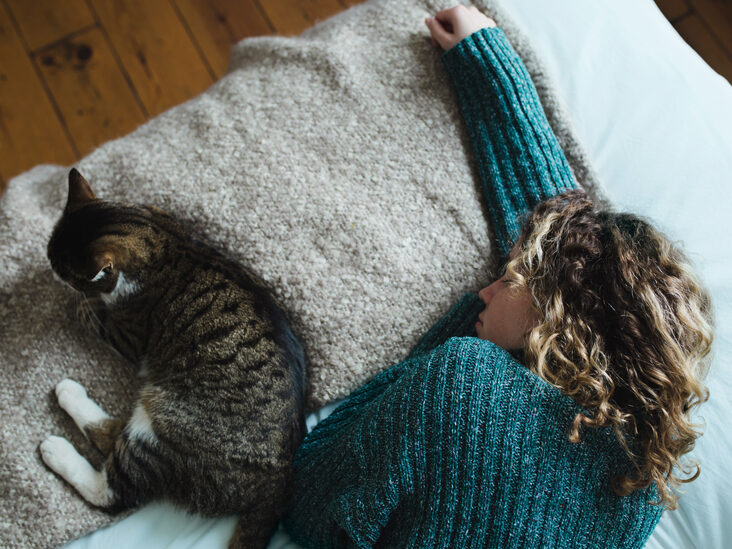 Afternoon Naps Can Boost Your Mental Agility — Here's Why