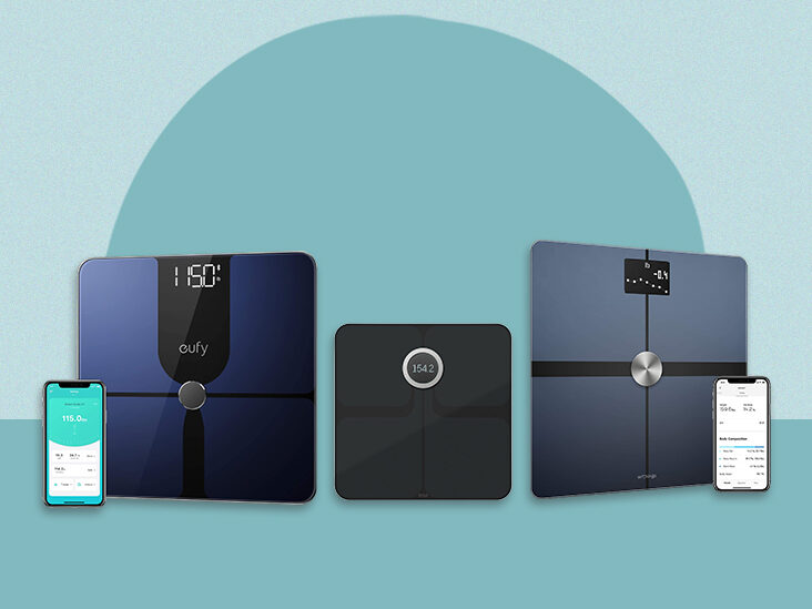 The 6 Best Smart Scales of 2021