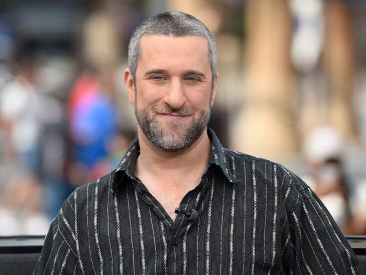 Death of Dustin Diamond, from 'Saved by the Bell,' Puts Spotlight on Lung Cancer