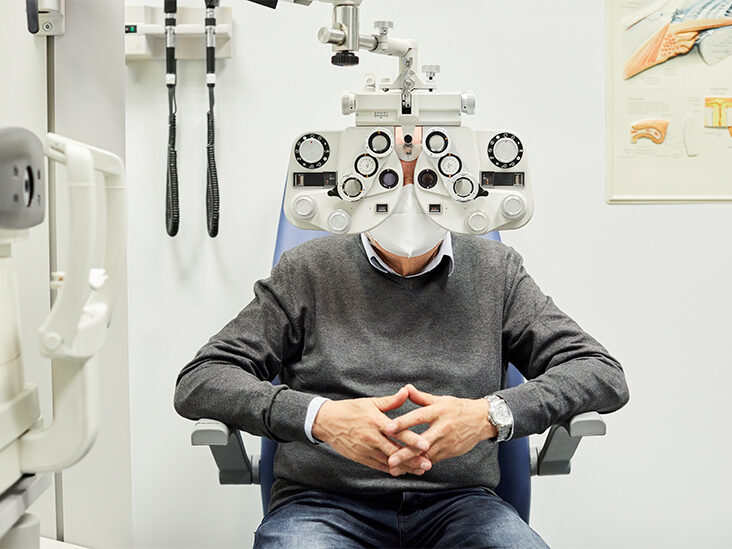 Researchers Find Eye Abnormalities in People With COVID-19: What to Know