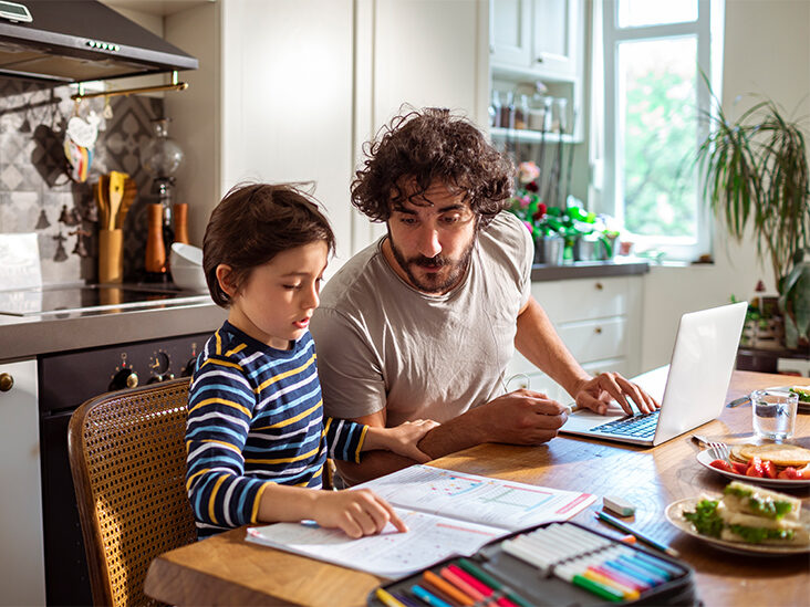 Is It ADHD or Just Cabin Fever? What Parents Should Know About COVID-19 Distance Learning