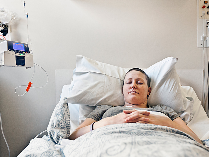 What to Know About Different Types of Chemotherapy