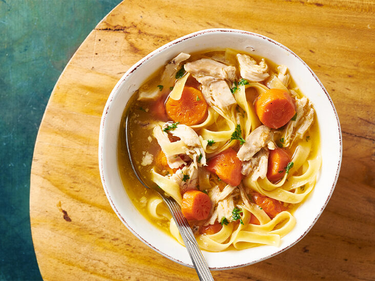Is Soup Healthy, and Which Types Are Best?