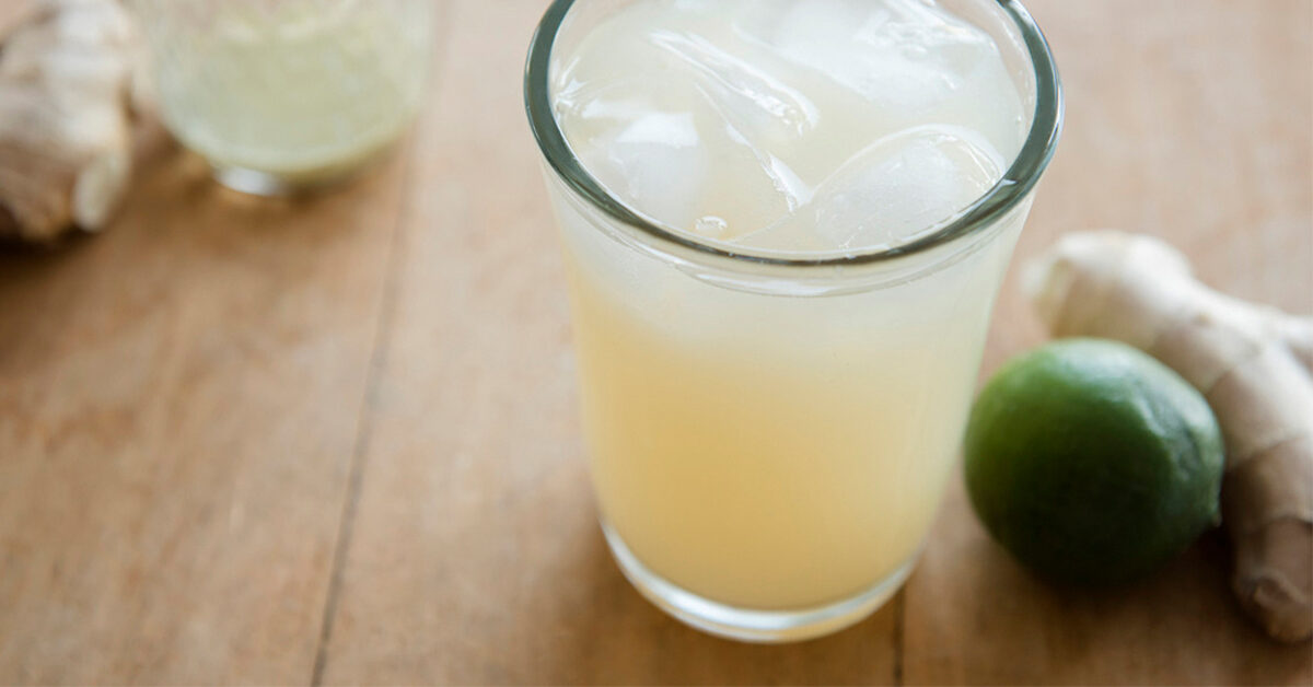 Is Ginger Ale Good for You? Benefits, Types, and Possible Side Effects