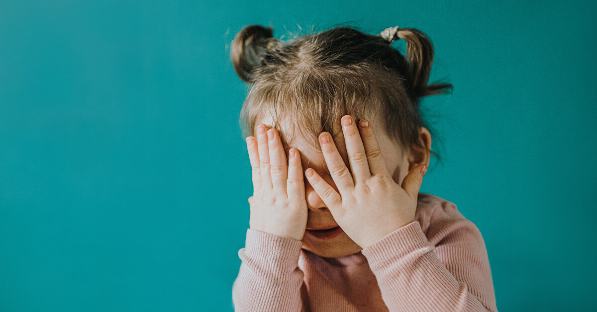 Photo of Why Does My Toddler Hit Themselves? Causes and Solutions