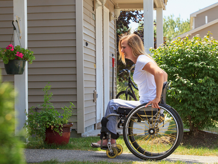 What to Know About the Multiple Sclerosis Housing Benefit