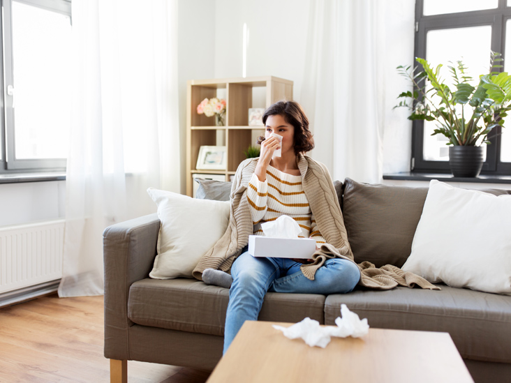 5 Best At-Home Allergy Tests of 2021