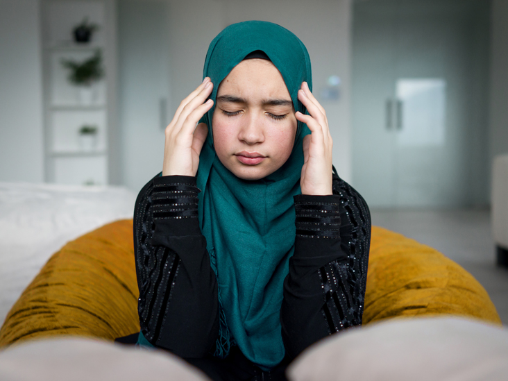 Should You Take Triptan for Migraine Relief?