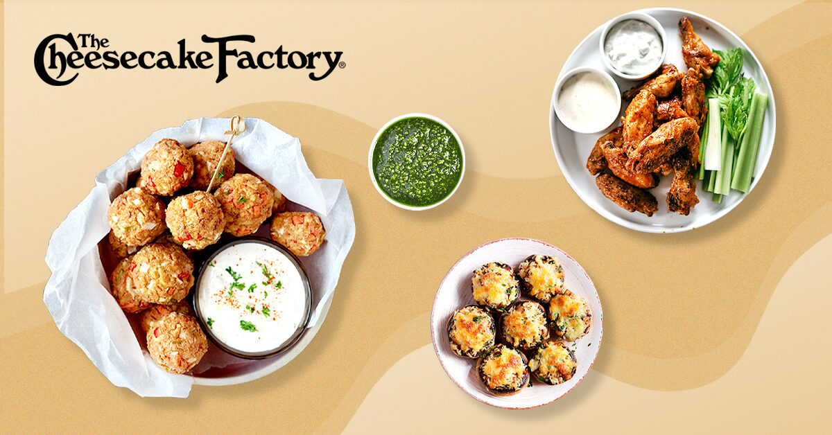 10 Tasty Low Carb or Keto Options at The Cheesecake Factory