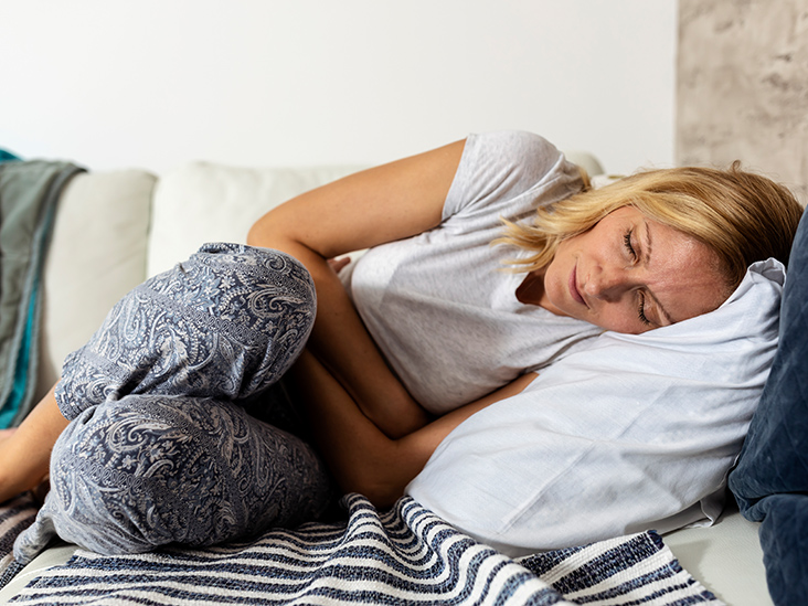 Can You Get Ovarian Cysts After Menopause?