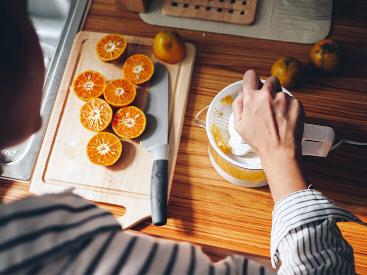 Can Juicing Help With Anxiety or Depression?