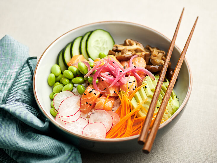 Is Poke Healthy? All You Need to Know