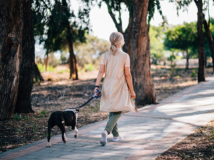 Walking 10 Miles a Day: How to Get Started and What to Expect