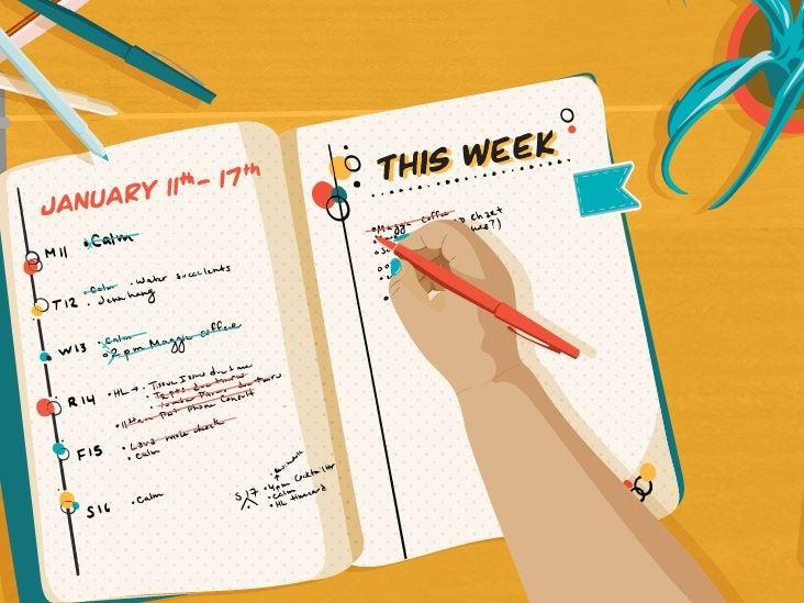 Bullet Journaling: Get Stuff Done While Having Fun