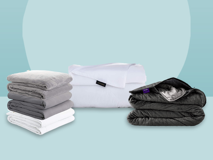 1165254 13 Best Weighted Blankets for Hot Sleepers 732x549 Feature.