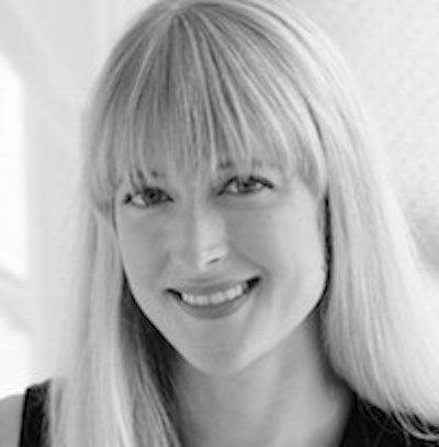 Headshot of Colleen de Bellefonds
