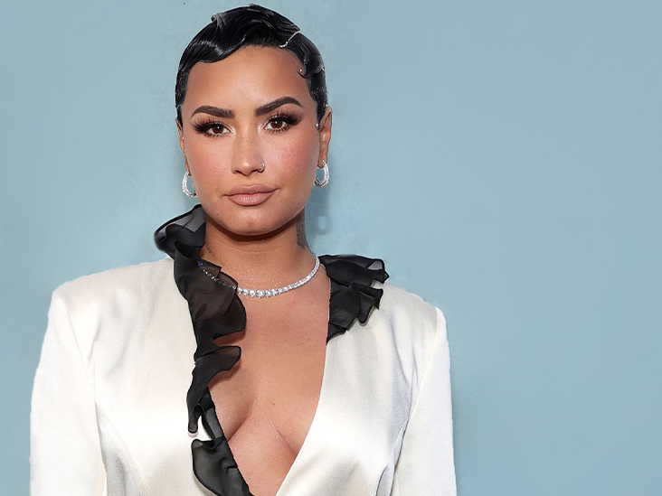 Demi Lovato Says She's 'California Sober.' What Does That Mean?