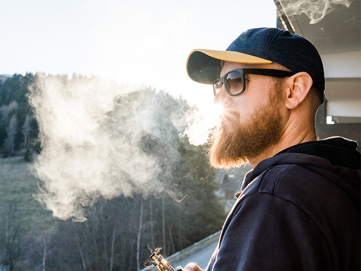 Most People Using E-Cigarettes Still Want to Quit