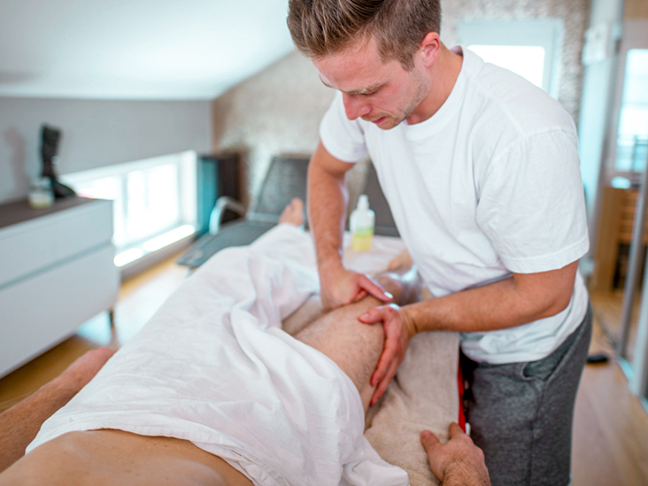 What You Should Know About Massage Therapy and Erectile Dysfunction