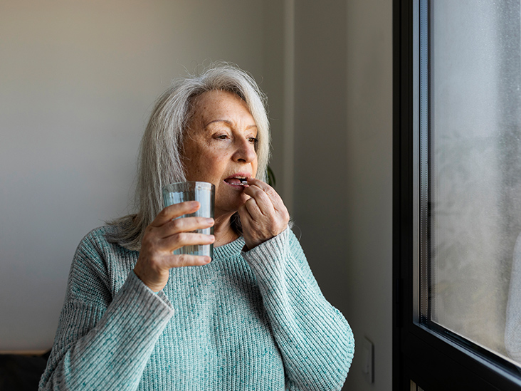 Living with a Chronic Viral Infection Could Age Your Immune System