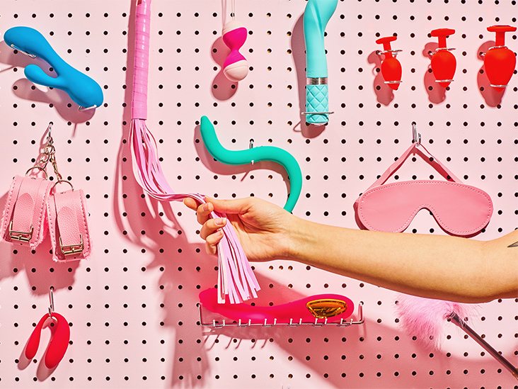 How to Create A Sex Toy Bucket List — and Why You Should