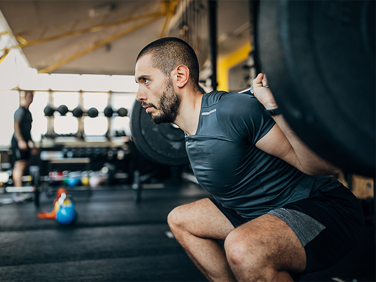 5x5 Workout: Big Gains Over Time, No Matter Your Fitness Level