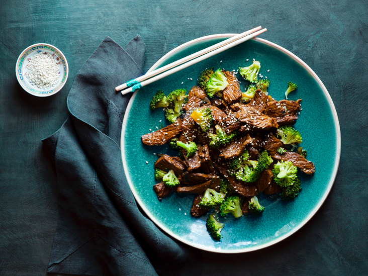 15 Keto-Friendly Chinese Foods
